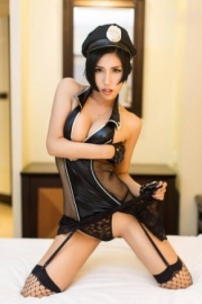 escort  grace from south kensington